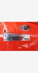 1955 Chevrolet Bel Air for sale 101446249