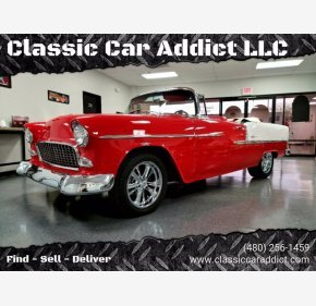 1955 Chevrolet Bel Air for sale 101453394