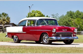 1955 Chevrolet Bel Air for sale 101491322