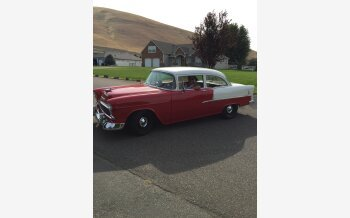1955 Chevrolet Bel Air for sale 101247826