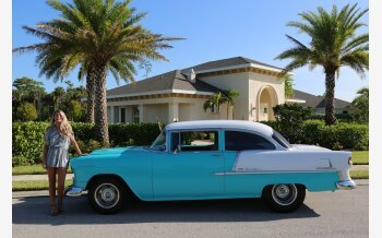 1955 Chevrolet Bel Air for sale 101192930
