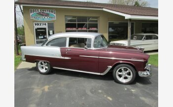 1955 Chevrolet Bel Air for sale 101244329