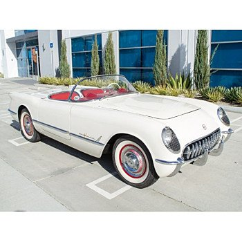 1955 Chevrolet Corvette for sale 101273516