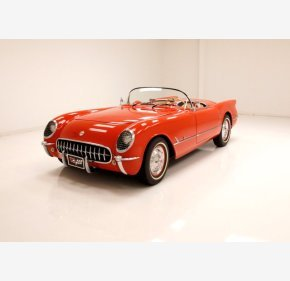 1955 Chevrolet Corvette for sale 101392534