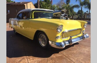 1955 Chevrolet Custom for sale 101278048
