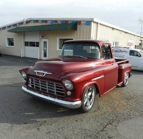 1955 Chevrolet Custom for sale 101082811