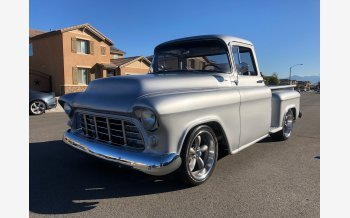 1955 Chevrolet Custom for sale 101280845