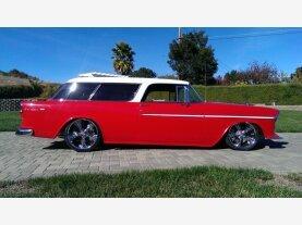 1955 Chevrolet Nomad for sale 101508619