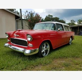 1955 Chevrolet Nomad for sale 100998282