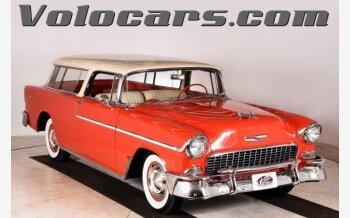 1955 Chevrolet Nomad for sale 101062349