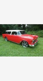 1955 Chevrolet Nomad for sale 101237952