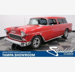 1955 Chevrolet Nomad for sale 101278125