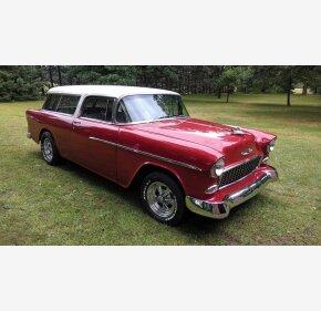 1955 Chevrolet Nomad for sale 101357532