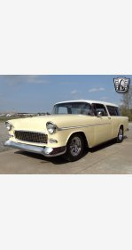 1955 Chevrolet Nomad for sale 101391362