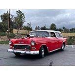 1955 Chevrolet Nomad for sale 101614540