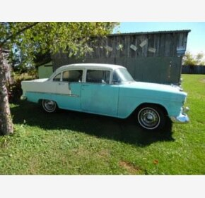 1955 Chevrolet Other Chevrolet Models for sale 101077544