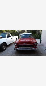 1955 Chevrolet Other Chevrolet Models for sale 101329236