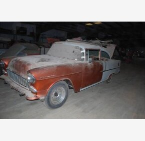 1955 Chevrolet Other Chevrolet Models for sale 101336572