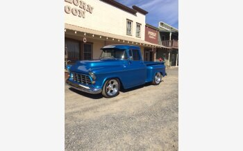 1955 Chevrolet Other Chevrolet Models for sale 101098949