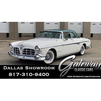 1955 Chrysler Imperial for sale 101315007