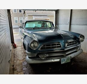 Chrysler New Yorker Classics for Sale - Classics on Autotrader