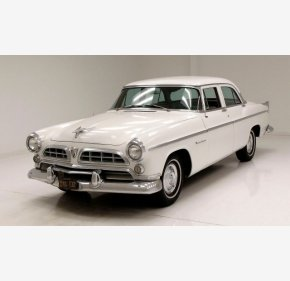 1955 Chrysler Windsor for sale 101212835