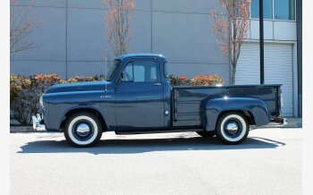 1955 Dodge C-1 for sale 101325542