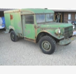 1955 Dodge M37 for sale 100992272