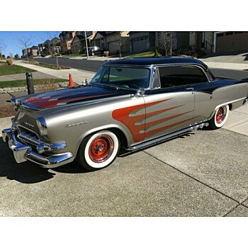 1955 Dodge Royal for sale 101121432