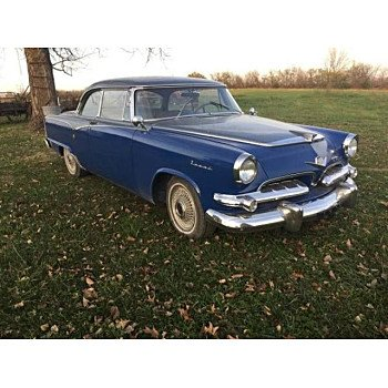 1955 Dodge Royal for sale 101182315