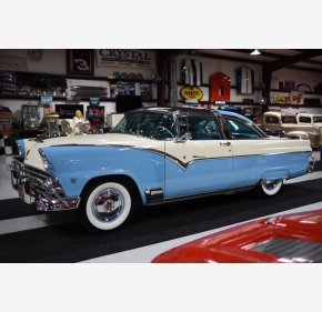 1955 Ford Crown Victoria for sale 101344002