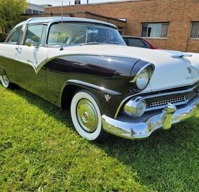 1955 Ford Crown Victoria for sale 101387103