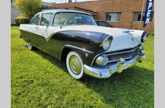 1955 Ford Crown Victoria for sale 101435046