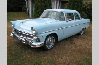 1955 Ford Customline for sale 101227904