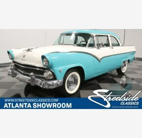 1955 Ford Customline for sale 101271771