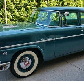 1955 Ford Customline for sale 101417371