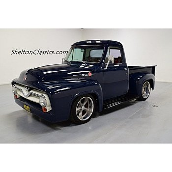1955 Ford F100 for sale 101001490