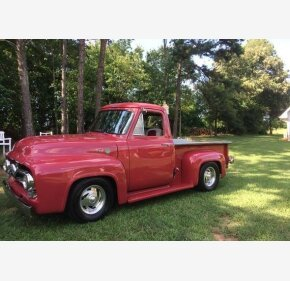 1955 Ford F100 for sale 100974516