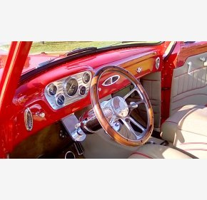 1955 Ford F100 2WD Regular Cab for sale 101038699