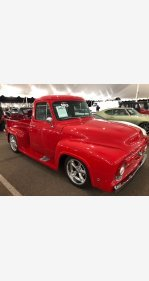 1955 Ford F100 2WD Regular Cab for sale 101102930