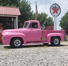 1955 Ford F100 2WD Regular Cab for sale 101168735