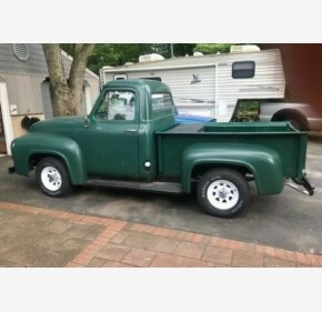 1955 Ford F100 for sale 101177837