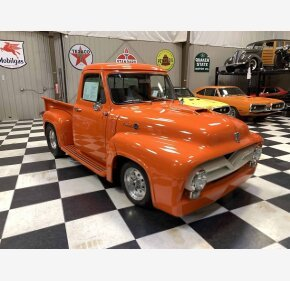 1955 Ford F100 for sale 101186517