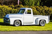 1955 Ford F100 2WD Regular Cab for sale 101237649
