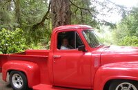 1955 Ford F100 2WD Regular Cab for sale 101258369