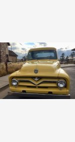 1955 Ford F100 for sale 101262234