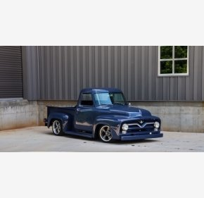 1955 Ford F100 for sale 101335584