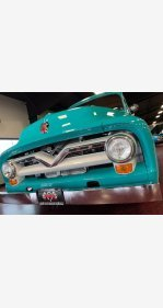 1955 Ford F100 for sale 101359872