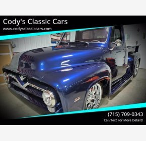 1955 Ford F100 for sale 101381639