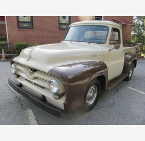 1955 Ford F100 for sale 101382814